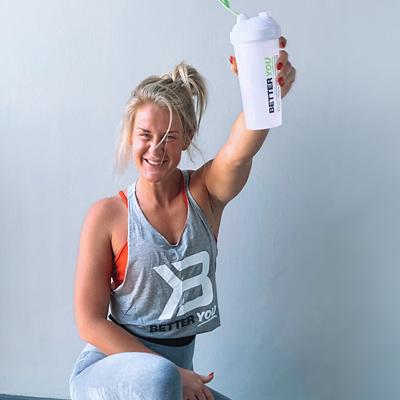 Trening online z Charlotte Lardinger!